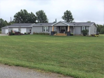 2681 Township Road 254, Cardington, OH 43315 - MLS#: 218031123