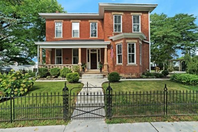 48 Elm Street, Canal Winchester, OH 43110 - MLS#: 218031136