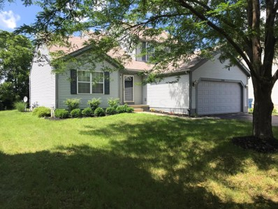 8588 Army Place, Galloway, OH 43119 - MLS#: 218031160
