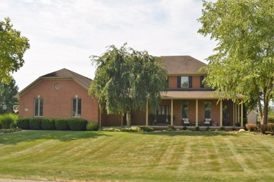 7973 Spring Mill Drive, Canal Winchester, OH 43110 - MLS#: 218031194