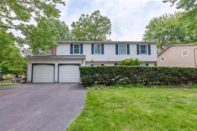 738 Granby Place E, Westerville, OH 43081 - MLS#: 218031201