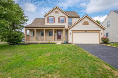 5846 Dena Drive, Hilliard, OH 43026 - MLS#: 218031278