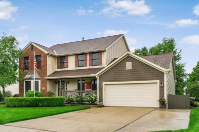 2678 Hoover Crossing Way, Grove City, OH 43123 - MLS#: 218031329