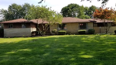 175 Melyers Court, Columbus, OH 43235 - MLS#: 218031339
