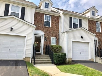 1111 Green Knoll Drive, Westerville, OH 43081 - MLS#: 218031349