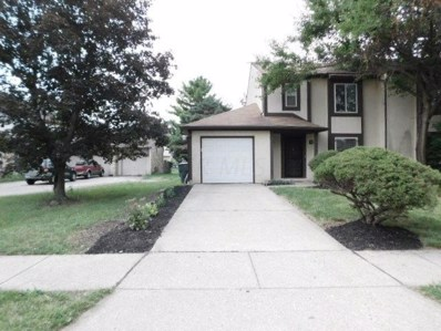 7571 Tina Court, Columbus, OH 43235 - MLS#: 218031363