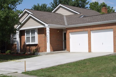 3408 Sunset Hollow Hollow, Canal Winchester, OH 43110 - MLS#: 218031365