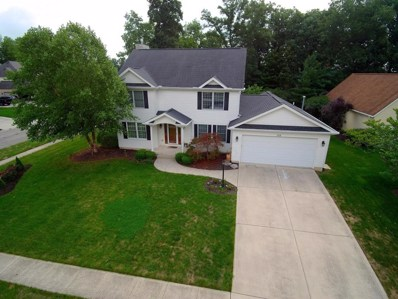 769 Wedgewood Court, Marysville, OH 43040 - #: 218031366