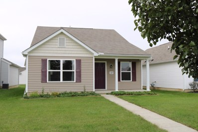 1387 Climbing Fig Drive UNIT 347, Blacklick, OH 43004 - MLS#: 218031368