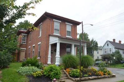 1151 HUNTER Avenue, Columbus, OH 43201 - MLS#: 218031373