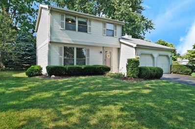3688 Carnforth Drive, Columbus, OH 43221 - MLS#: 218031399