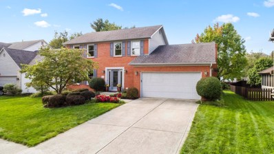 427 Rockbourne Drive, Westerville, OH 43082 - MLS#: 218031400