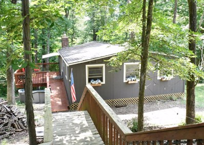 71 Maya Lane, Hide A Way Hills, OH 43107 - MLS#: 218031408