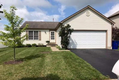 225 Overtrick Drive, Delaware, OH 43015 - MLS#: 218031426