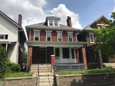 864 S Ohio Avenue, Columbus, OH 43206 - MLS#: 218031455