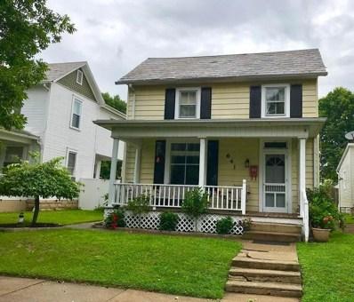641 E Chestnut Street, Lancaster, OH 43130 - MLS#: 218031514