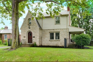 1224 Virginia Avenue, Columbus, OH 43212 - MLS#: 218031548