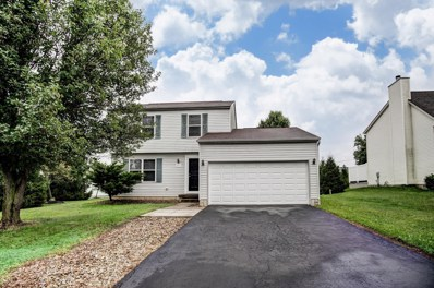 477 Fox Run Drive, Heath, OH 43056 - MLS#: 218031551