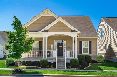 7885 Waggoner Trace Drive, Blacklick, OH 43004 - MLS#: 218031590