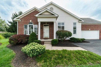 3979 Park Circle S, Hilliard, OH 43026 - MLS#: 218031592