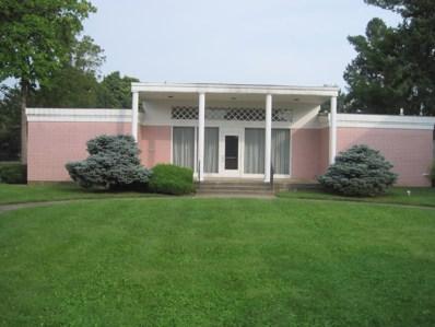504 E Temple Street, Washington Court House, OH 43160 - #: 218031593