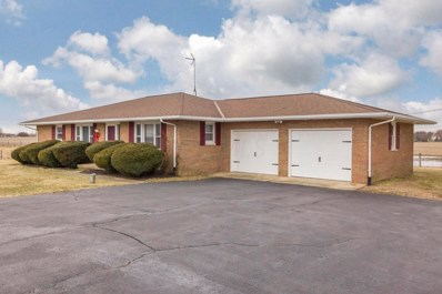 1889 Cedar Hill Road NW, Canal Winchester, OH 43110 - MLS#: 218031596