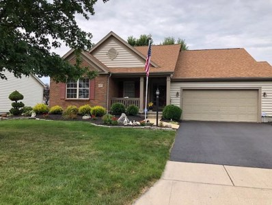 6317 Hermitage Drive, Westerville, OH 43082 - MLS#: 218031612