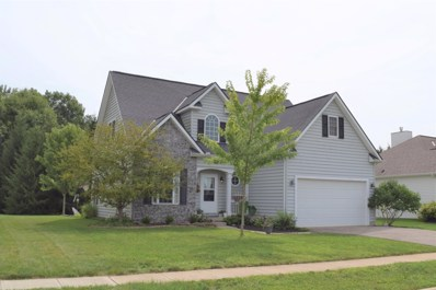 312 Middleburn Street, Johnstown, OH 43031 - MLS#: 218031620