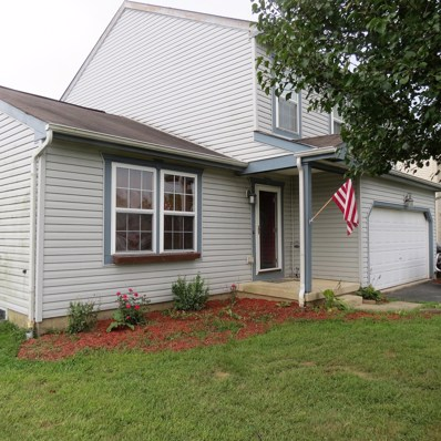 54 River Bend Drive, South Bloomfield, OH 43103 - MLS#: 218031631