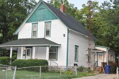 172 S Franklin Street, Delaware, OH 43015 - MLS#: 218031659