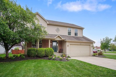 4333 Tahoe Trail, Grove City, OH 43123 - MLS#: 218031670