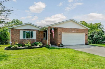 3815 Cass Creek Court, Groveport, OH 43125 - MLS#: 218031673