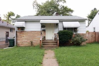 2669 Atwood Terrace, Columbus, OH 43211 - MLS#: 218031677