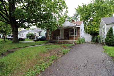 2733 Atwood Terrace, Columbus, OH 43211 - MLS#: 218031678