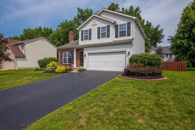 7089 Sanders Way, Westerville, OH 43082 - MLS#: 218031708