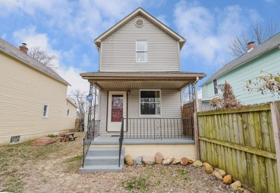 126 E Hinman Avenue, Columbus, OH 43207 - MLS#: 218031737