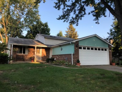 1744 Linkton Drive, Powell, OH 43065 - MLS#: 218031781