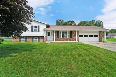 494 Courtney Drive, Newark, OH 43055 - MLS#: 218031790