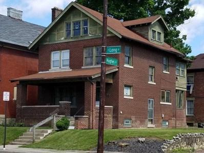 1348 E Long Street, Columbus, OH 43203 - MLS#: 218031804