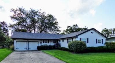 11571 Meadow Avenue, Pickerington, OH 43147 - MLS#: 218031806