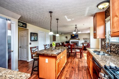 4978 Alston Grove Drive, Westerville, OH 43082 - MLS#: 218031831