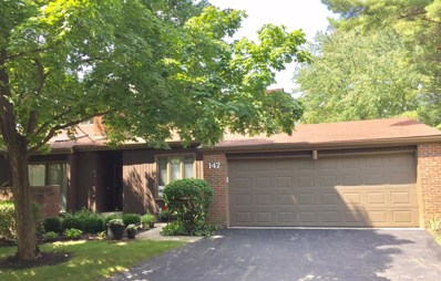 147 Glen Circle, Worthington, OH 43085 - MLS#: 218031876