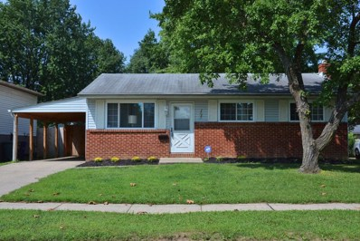 2727 Moundcrest Street, Columbus, OH 43232 - MLS#: 218031885