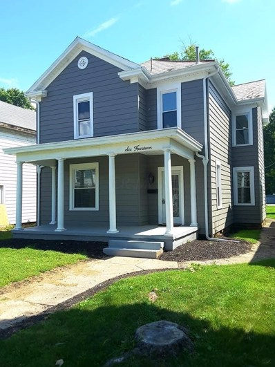 614 N High Street, Lancaster, OH 43130 - MLS#: 218031895