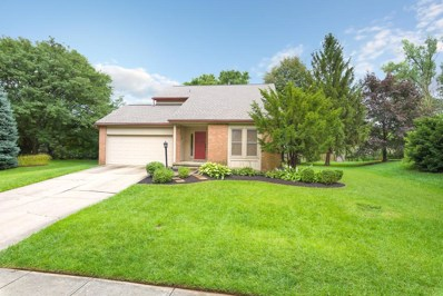 3368 Woods Mill Drive, Hilliard, OH 43026 - MLS#: 218031983