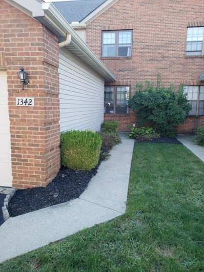 1342 Brookview Circle, Pickerington, OH 43147 - MLS#: 218031991