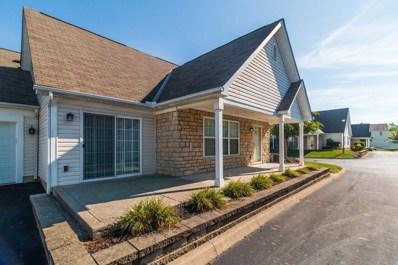 2225 Meadowlark Lane E, Reynoldsburg, OH 43068 - MLS#: 218032002