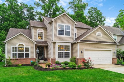 5012 Glenmeir Court, Powell, OH 43065 - MLS#: 218032009