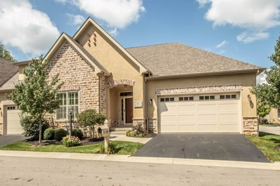 381 Woodgate Lane, Westerville, OH 43082 - MLS#: 218032018