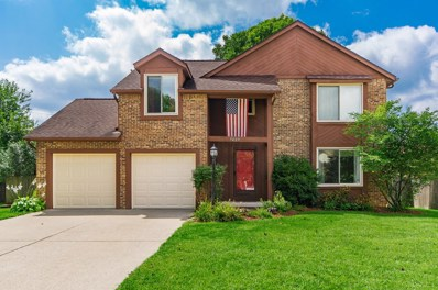 7429 Gardenview Place, Dublin, OH 43016 - MLS#: 218032030